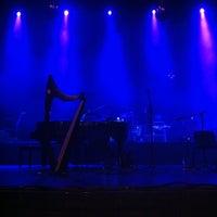 Photo taken at Teatro delle Celebrazioni by Francesco S. on 4/17/2012