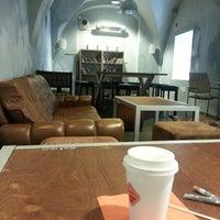 Photo taken at Coffee Inn by Sabri D. on 5/31/2013