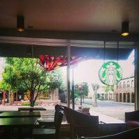 Photo taken at Starbucks by Kyle W. on 6/3/2014