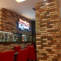 Photo taken at Kenny Rogers Roasters by Novedial H. on 6/16/2013