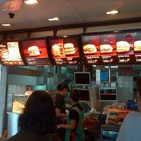 Photo taken at McDonald's / McCafé by Novedial H. on 1/12/2013
