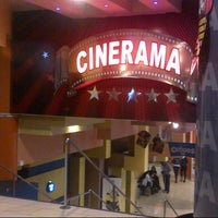 Photo taken at Cinerama - El Pacífico by marylori on 4/21/2013