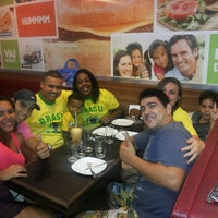 Photo taken at Frog's by Alan Carlos A. on 6/13/2014