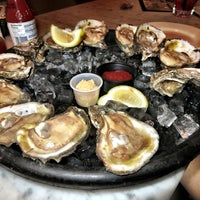 Photo taken at Royal House Oyster Bar by Tim S. on 6/27/2013