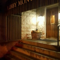 Photo taken at Libby Montana Bar & Grill by David H. on 11/24/2016