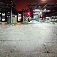 Photo taken at Metra - LaSalle Street by Corinna D. on 2/3/2013