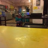 Photo taken at RSU Restaurant by Hzqq on 9/29/2015