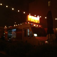 Photo taken at El Diablo Tacos by Nhat Quang T. on 2/8/2013