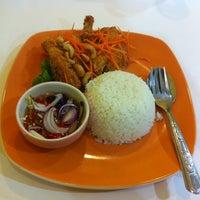 Photo taken at Winner Restaurant by noopun j. on 11/7/2012