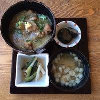 Photo taken at adito by Momoko N. on 12/20/2015