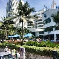 Photo taken at A-One Pattaya Beach Resort by Chirapha Z. on 11/22/2014