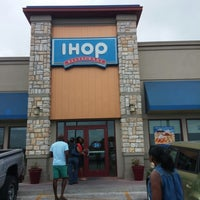 Photo taken at IHOP by Jacquarn S. on 7/12/2014