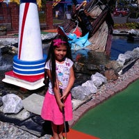 Photo taken at Edmonds Family Fun Center by Andrew G. on 8/21/2013