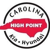 Photo taken at Carolina Kia of High Point by Yext Y. on 7/8/2016