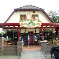 Photo taken at Hotel Restaurant Café Steakhouse Boschzicht by Yext Y. on 7/1/2016