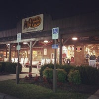 Photo taken at Cracker Barrel Old Country Store by Akihiko S. on 8/30/2014