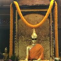 Photo taken at Wat Krok Krak by Or A. on 5/29/2016