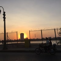 Photo taken at Shoubra by Abdulrahman S. on 8/31/2016