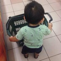 Photo taken at Giant Supermarket by Iffah B. on 9/16/2016