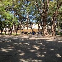 Photo taken at Pontificia Universidad Católica De Puerto Rico by Jeff W. on 2/27/2013