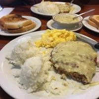 Photo taken at Armon's Cafe by Sophia C. on 5/17/2016