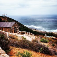 Photo taken at Cabrillo National Monument by enomicar on 5/22/2013