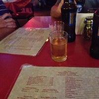 Photo taken at Fleur de Lis Pizza by Emily C. on 6/12/2014