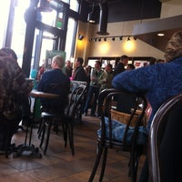 Photo taken at Starbucks by Michael M. on 10/24/2012