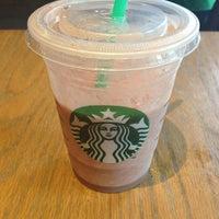 Photo taken at Starbucks by Lou C. on 6/18/2013