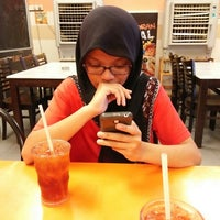 Photo taken at Farsal Restaurant by Intan S. on 2/17/2016