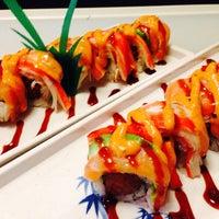 Photo taken at Yokohama Japanese Cuisine by Scott B. on 4/11/2014