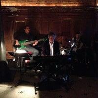 Photo taken at Burritt Room Tavern by Adru on 2/13/2013