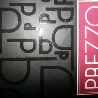 Photo taken at Prezzo by Perry M. on 3/14/2013
