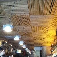 Photo taken at John John Cafe by Bosco B. on 1/23/2013