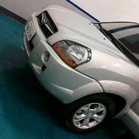 Hyundai Caoa - Guarulhos II - Centro - Av. Lino Antonio ...