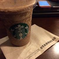 Photo taken at Starbucks Coffee by Sarah Layne G. on 6/28/2014
