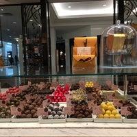 Photo taken at Godiva Chocolatier by Carl B. on 6/1/2016