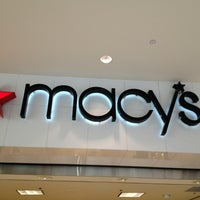 Photo taken at Macy's by Georges H. on 3/25/2013