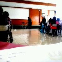 Photo taken at Fakultas Ilmu Komunikasi by Dian Monica S. on 1/11/2013