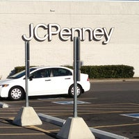 Photo taken at JCPenney by John P. on 1/8/2013