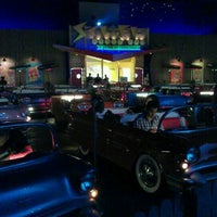 Photo taken at Sci-Fi Dine-In Theater by Maurice S. on 1/20/2013