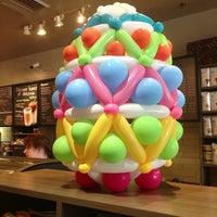 Photo taken at Starbucks by Jennifer M. on 3/31/2013