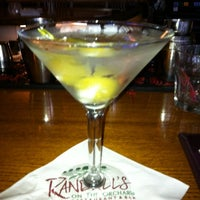 Photo taken at Randall's on the Orchard by Pam H. on 5/10/2012
