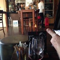 Photo taken at Stones Corner Hotel by Alan Z. on 6/22/2014