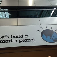 Photo taken at IBM Place 1 @ 7 Changi Business Park by Chris P. on 6/5/2014