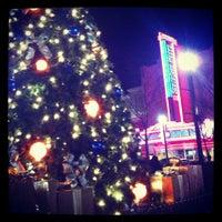 Photo taken at SouthSide Works Cinema by gina v. on 11/18/2012