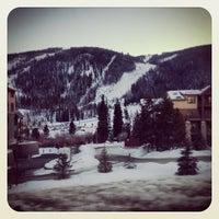 Photo taken at Keystone Resort by Ryan S. on 1/17/2013