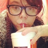 Photo taken at McDonald's by Jennifer F. on 2/16/2014