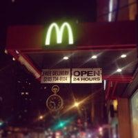 Photo taken at McDonald's by Jennifer F. on 2/17/2014