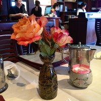 Photo taken at Empire Hunan Teaneck by Evelyn Z. on 3/17/2013
